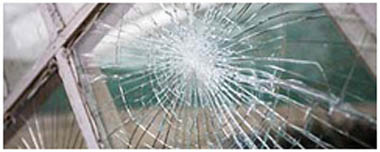 Birkenhead Smashed Glass